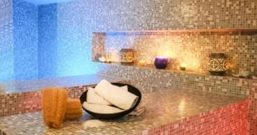 Marina Beauty Center - Hotel Tonnara di Trabia